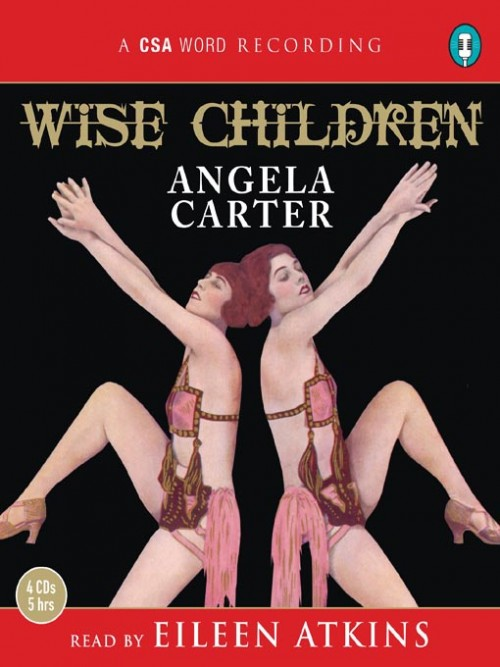 Wise Children Cover