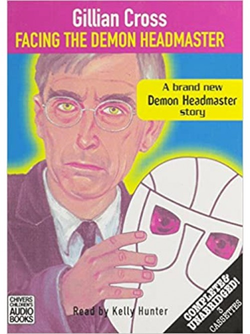 Facing the Demon Headmaster Cover