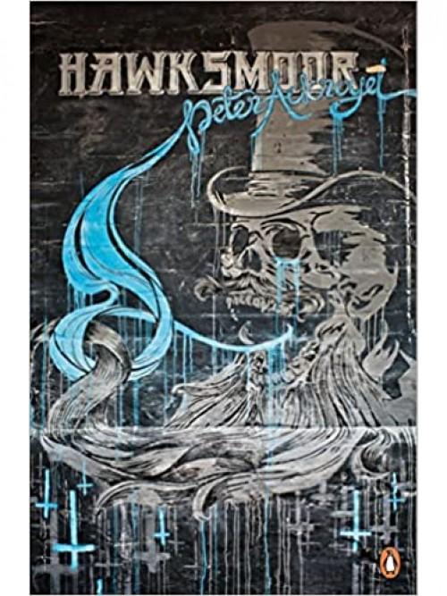 Hawksmoor Cover