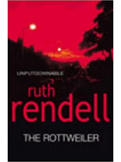 The Rottweiler Cover