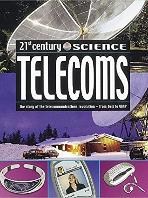 21st Century: Telecoms Cover
