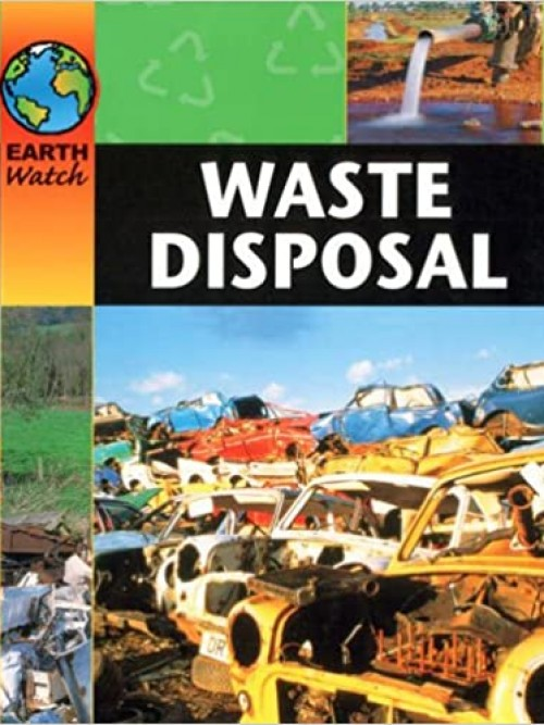 Earth Watch: Waste Disposal Cover