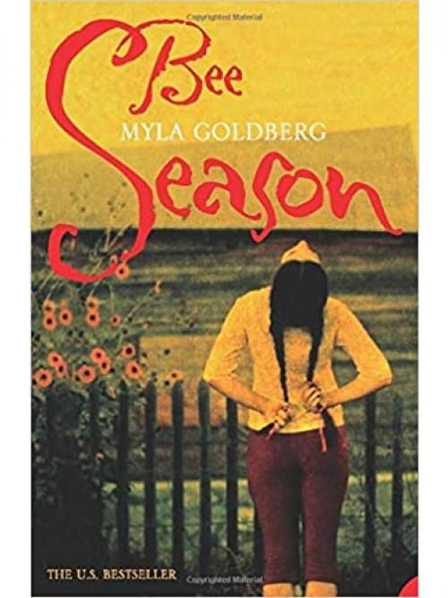 Bee Season Cover
