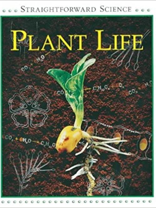 Straightforward Science: Plant Life Cover