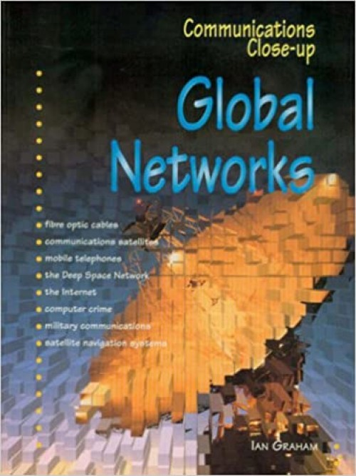 Communications Close-up: Global Networks Cover