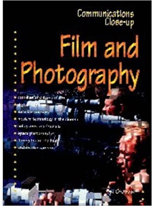 Communications Close Up: Film & Photography Cover
