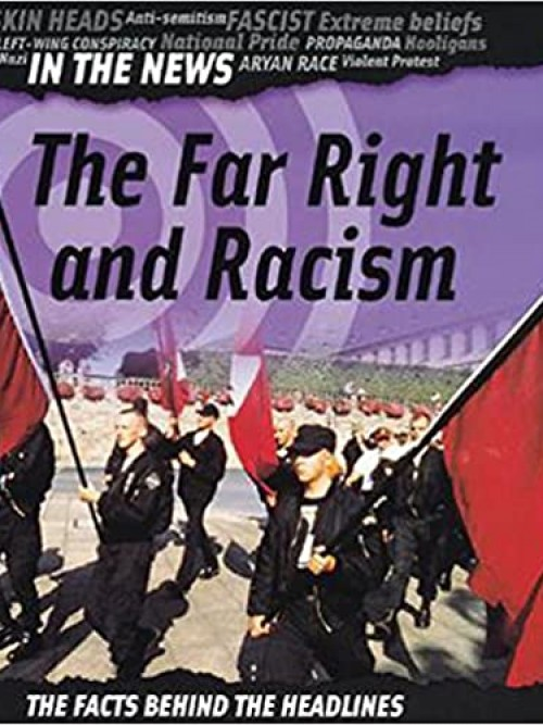 In the News: The Far Right and Racism Cover