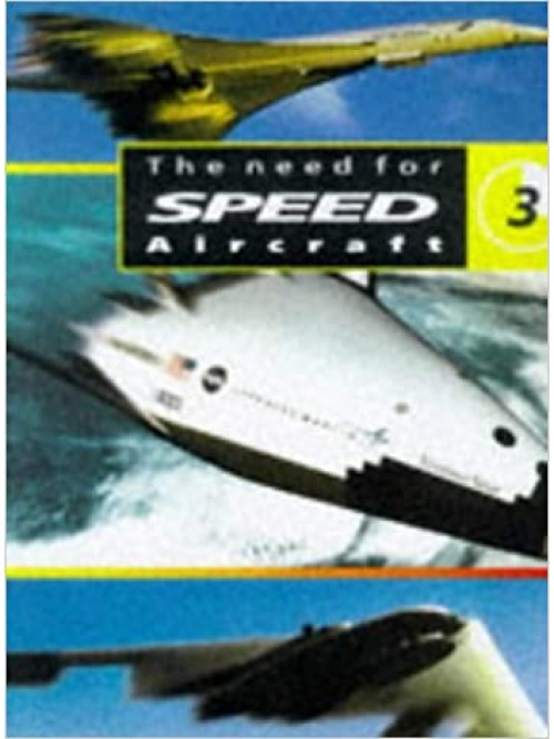 The Need For Speed: Aircraft Cover