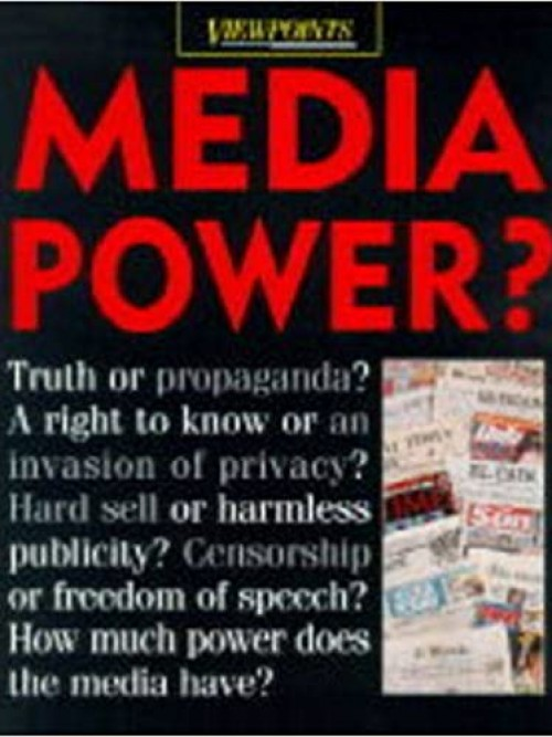 Viewpoints: Media Power? Cover