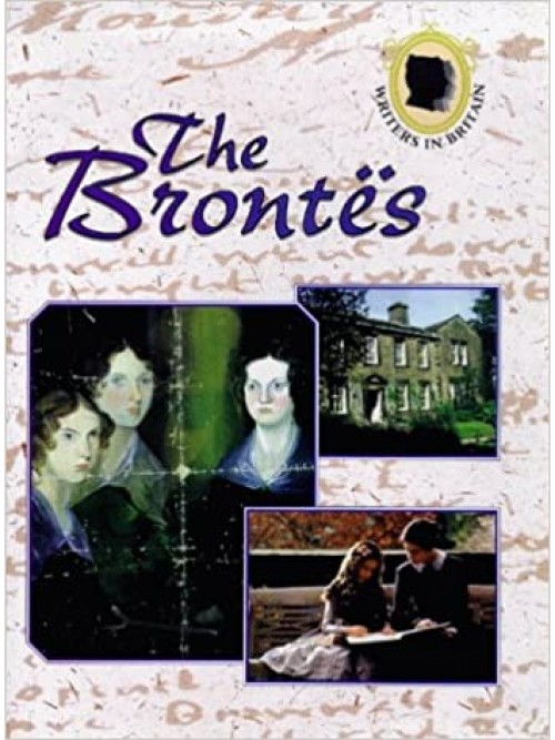 Writers In Britain: The Brontes Cover