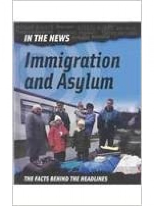 In the News: Immigration and Asylum Cover