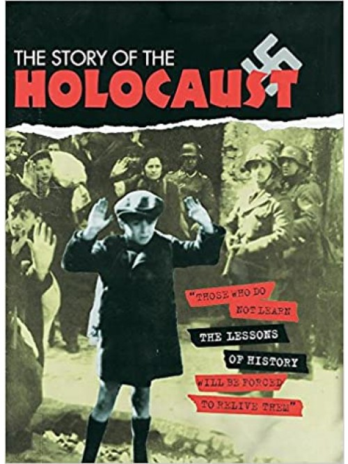 The Story of the Holocaust Cover