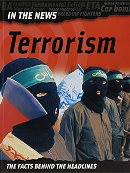 In the News: Terrorism Cover