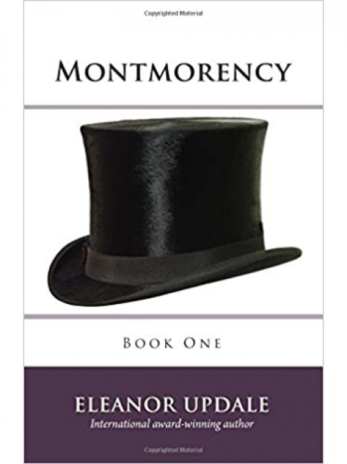 Montmorency Cover