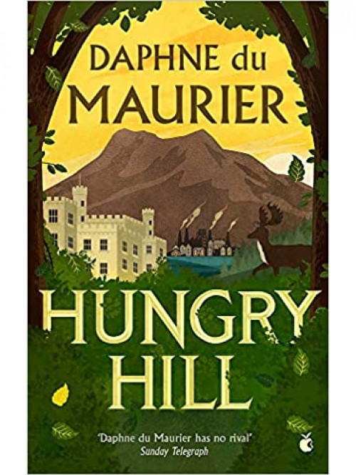 Hungry Hill Cover
