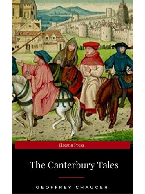 The Pardoners Tale, the Frankeleyns Tale & the Nonne Preestes Tale Cover