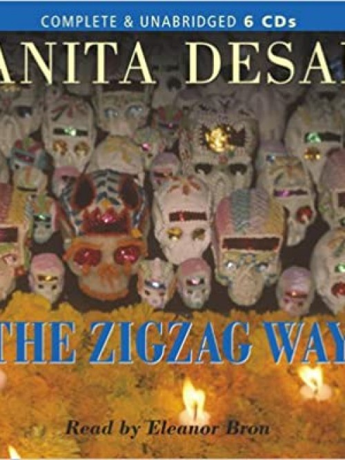The Zigzag Way Cover