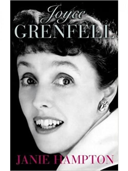 Joyce Grenfell Cover