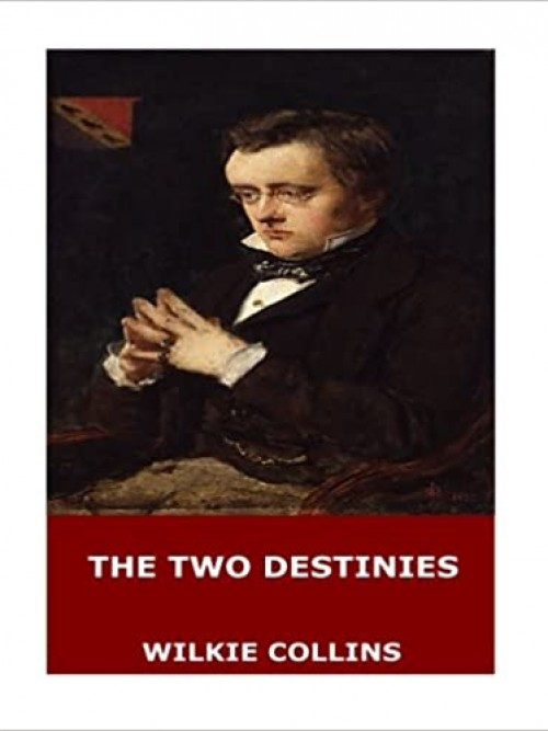 The Two Destinies Cover