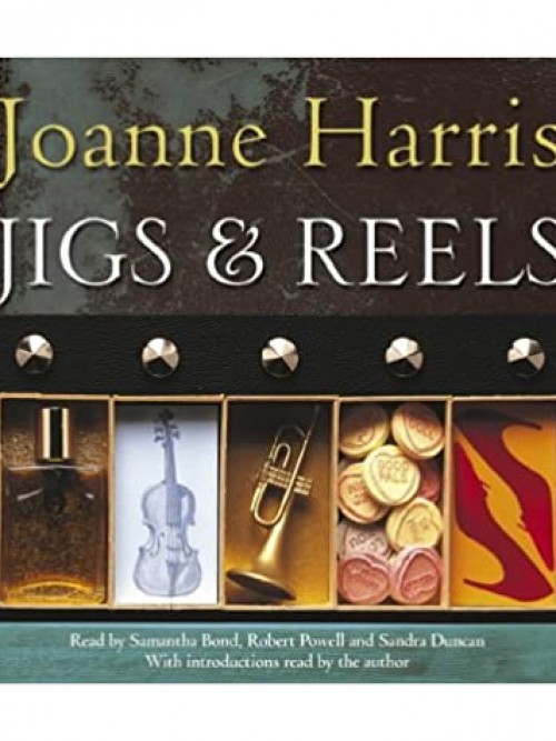 Jigs and Reels Cover