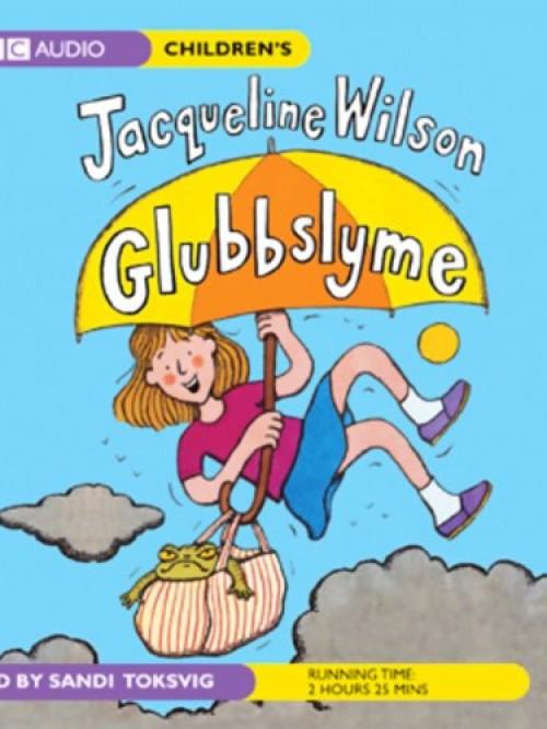 Glubbslyme Cover