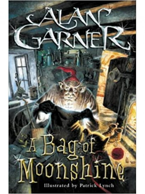 A Bag of Moonshine Cover