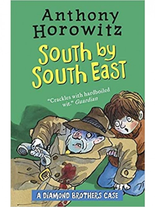 South By South East Cover