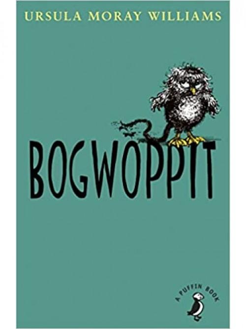 Bogwoppit Cover