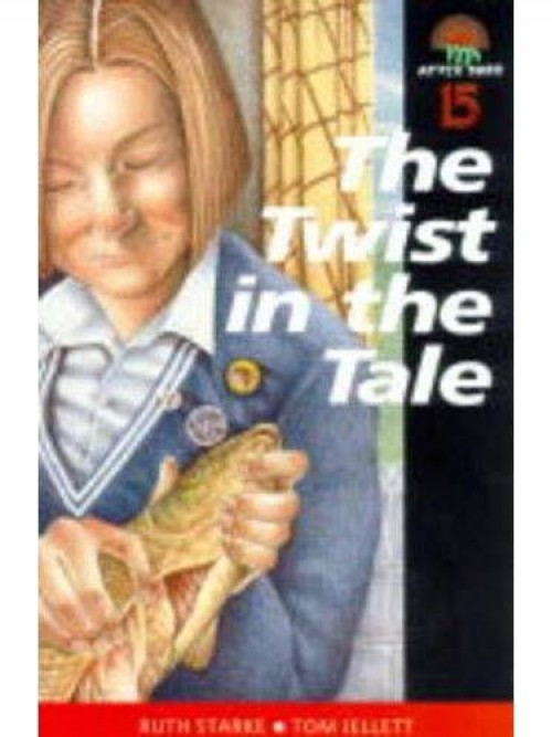 The Twist In the Tale Cover