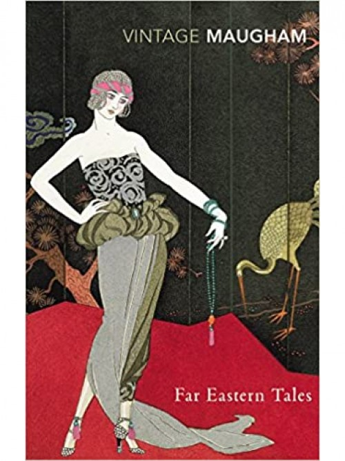 Far Eastern Tales Cover