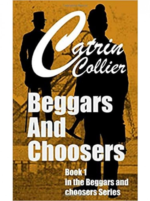 Beggars and Choosers Cover
