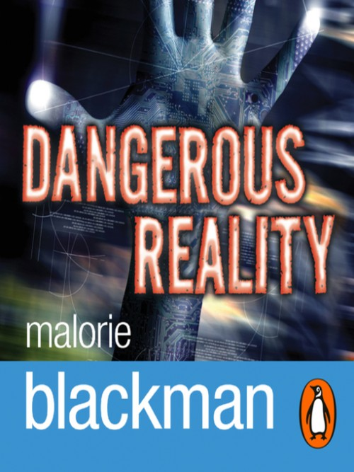 Dangerous Reality Cover