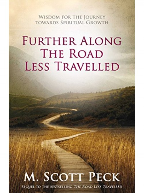Further Along the Road Less Travelled Cover
