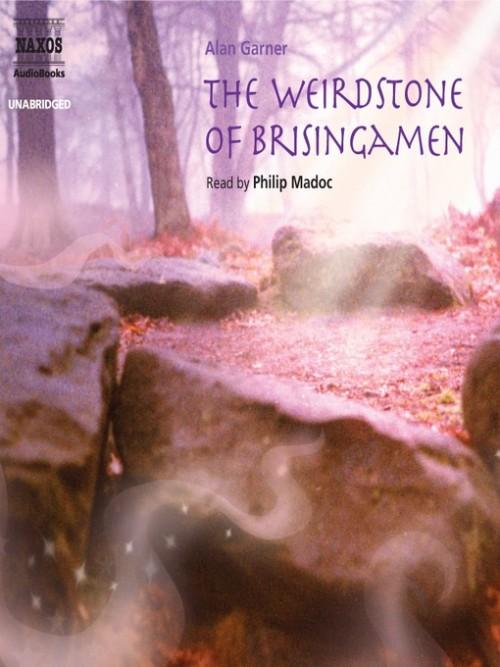 The Weirdstone of Brisingamen Cover