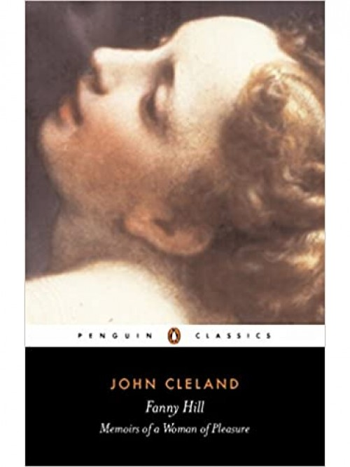 Fanny Hill (or Memoirs of A Woman of Pleasure) Cover
