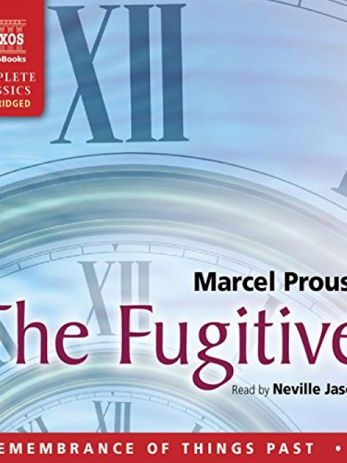 The Fugitive Cover