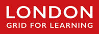 London Grid for Learning logo