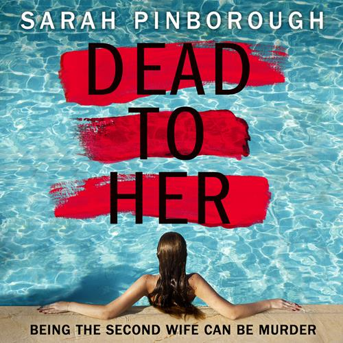 Audiobook cover of Dead to Her