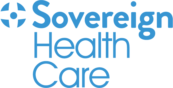 Sovereign Health Care Charitable Trust Logo