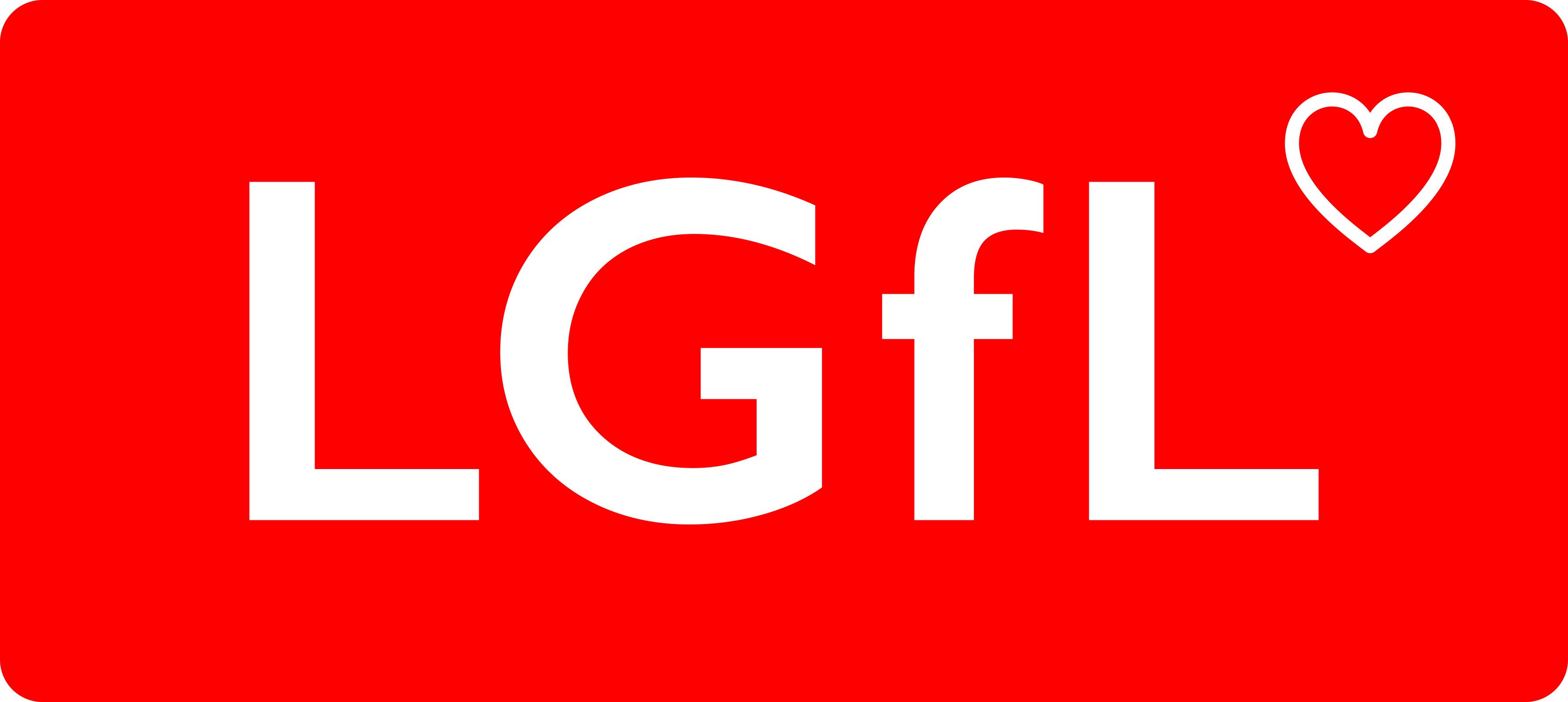 LGfL Logo