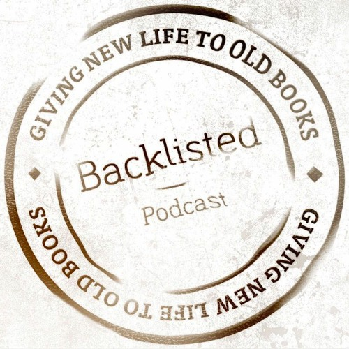 The Backlisted Podcast Logo