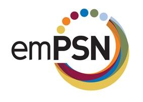 emPSN logo