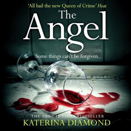 The cover of The Angel